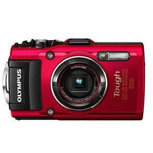 Olympus Tough TG-4 £234.00 using voucher OLYMPUS30 otherwise £264.00 @ Jessops