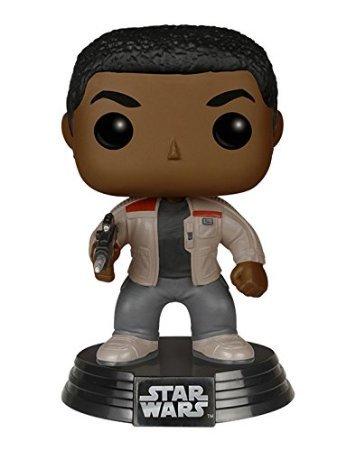 Pop! Vinyl - Star Wars The Force Awakens: Finn £6.99 @ 365Games