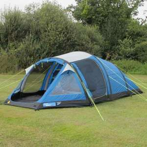 Kampa Mersea 4 Air tent £199.99 @ Winfields Outdoors