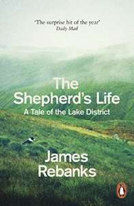 The Shepherd's Life: A Tale of the Lake District - Kindle £1.99 Amazon