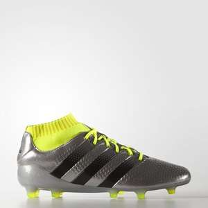 Edit 20/8 More Added into Upto 50% off Performance and Football Gear + EXTRA 20% off at checkout + FREE C+C @ Adidas Outlet