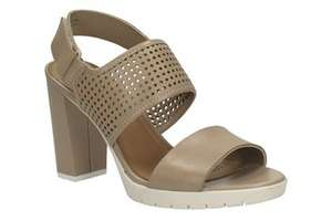 Upto 50% Off Adults Sandals + Upto 60% Off Sale (inc Men's / Kids) + FREE Delivery (with code) on Sandals / Sale + Free Returns @ Clarks