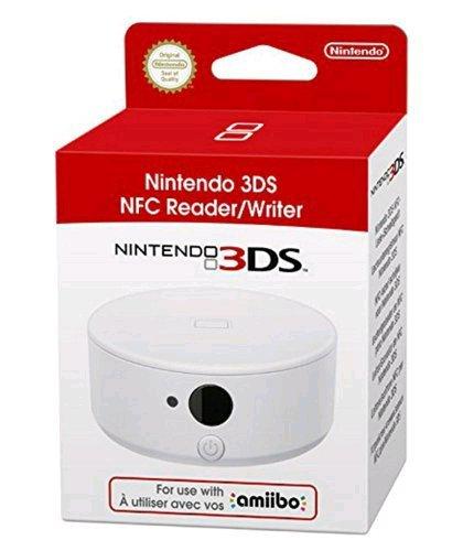 Nintendo 3DS / 2DS NFC reader £11.99 @ Argos