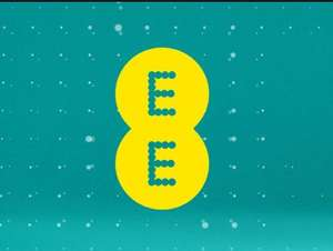 EE Promotional offer sim only deal 25gb data unlimited text and calls £25 p/m (via phone)