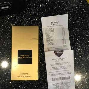 Tom Ford 50ml Black Orchid EDP £48 @ Tesco Extra (Failsworth) instore