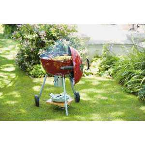 Outback Comet Kettle Charcoal BBQ £59.97 @ Homebase