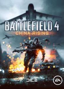 Battlefield 4™ China Rising (Xbox One/X360) Free For Gold Members @ Xbox