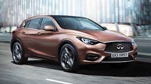 Infiniti Q30 SE Business Pack Deposit £2499 + £99PM