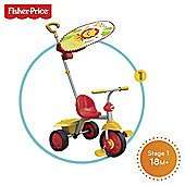 Smart Trike Fisher Price Trike now £16.50 @ Tesco Direct (+£2 C+C Unless Delivery Saver Customer)