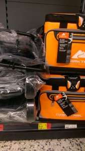 Ozark Trail cooler bags £6.25 @ Asda