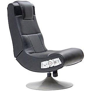X Rocker X Pedestal Gaming Chair - Argos - £64.99  sc 1 st  HotUKDeals & X Rocker X Pedestal Gaming Chair - Argos - £64.99 - HotUKDeals