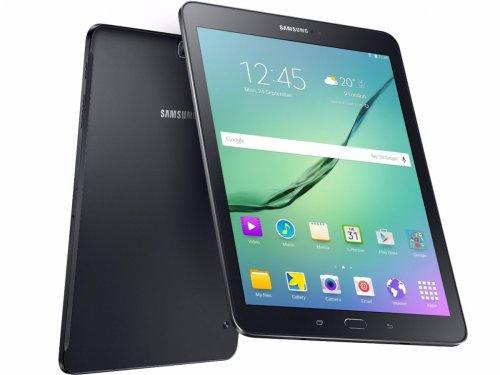 """Samsung Galaxy Tab S2 9.7"""" 4G LTE 32GB (Grade A Refurb) SM-T815 £197.99 at O2 Refresh"""