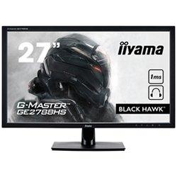 """iiyama G-MASTER GE2788HS-B1 27"""" TN LED Gaming Monitor £149.92 DELIVERED. iiyama-monitors"""