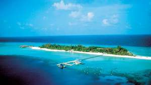 Sure its a misprice but Maldives hol for £2 going on August the 17th from Glasgow!