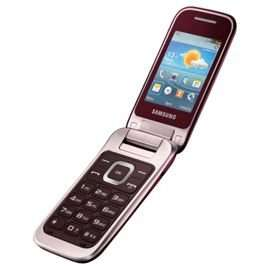 Samsung GT-C3590 Red £2.81 on Tesco Mobile instore only (Dunmurry, NI)