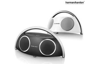 Harman Kardon Go + Play Wireless (Black or White) - £139.89 @ IBOOD