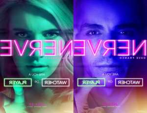 Free screening to see 'Nerve' - Students Only @ E4 Slackers Club