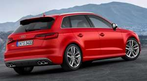 Audi S3 Quattro 5dr Auto 2 year lease Initial Rental: £2,159.84 + VAT - 23 monthly rentals of: £179.99 + VAT - Processing Fee: £199.99 + VAT = Total £7800 @ All car leasing
