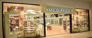 Yankee candle 70% off instore-tealights £2.10 per box instore @ Yankee candle