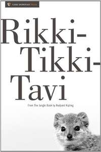 Rikki-Tikki-Tavi by Rudyard Kipling Kindle Edition is Free on Amazon