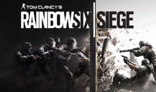 Tom Clancy's Rainbow Six Siege 67% off £15.16 @ PSN Canada