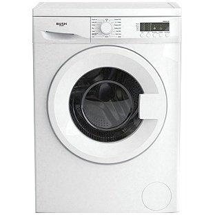 Bush WMNSN612W 6KG 1200 Spin Washing Machine - £169.99 from Argos