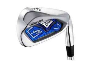 Mizuno Golf JPX850 Irons Steel 4-PW @ OnlineGolf for £349 (£329 with discount code!)