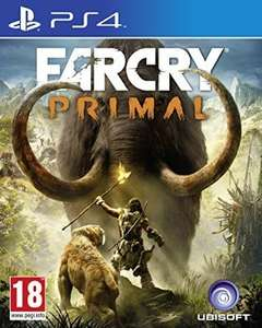Far Cry: Primal (PS4) £19.75 Delivered @ Boomerang Via Amazon (Like New/£19.99 Via eBay)