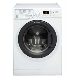 Hotpoint Signature Freestanding Washing Machine 9KG, 1600rpm SPIN £279.00 @ John Lewis