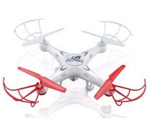 AKASO X5C RC Quadcopter with HD Camera £19.99 with code Amazon