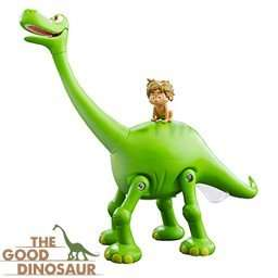 The Good Dinosaur: Action Arlo and Spot @ home bargains collect from store