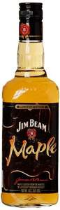 Jim Beam Honey/Maple/Apple Bourbon Whisky 70 cl @ Amazon £13 Prime / £17.75 non prime