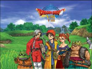Dragon Quest VIII (and more games) free on android @ Amazon US