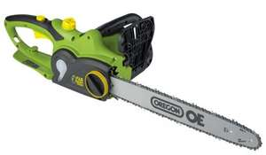 Fartools 175036 Chainsaw Chain 2200 W 450 mm £36.38 @ Amazon
