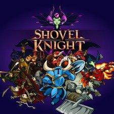 Shovel Knight PS Vita/PS3/PS4 cross-buy £7.99 @ Playstation store