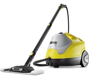 Karcher SC4 Steam Cleaner £137.74 - AMOS.co.uk