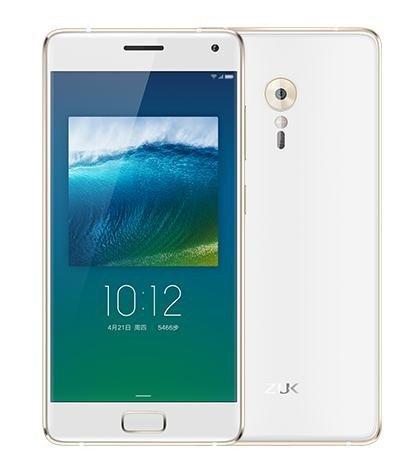 Lenovo ZUK Z2 Pro 5.2 inch 6GB RAM 128GB ROM Snapdragon 820 2.15GHz Quad-core 4G Smartphone £338.25 @ Banggood