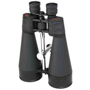 Celestron SkyWatcher 20 X 80 binoculars at Costco so add 5% if you're not a member