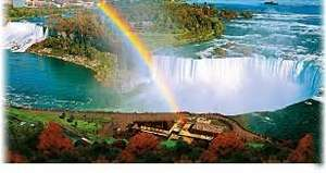 From London: Toronto, Niagara Falls and New York 9 night Holiday £832.10pp inc hotels, flights and car hire