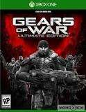 Gears of War Ultimate Edition Xbox One for £10 @ Sainsburys in store
