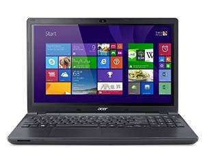 "[SVP] Acer Aspire F5-571 Intel Core i5-5200u 1TB HDD 8GB RAM 15.6"" LED Backlit Screen DVD-SM Windows 10 - Black"