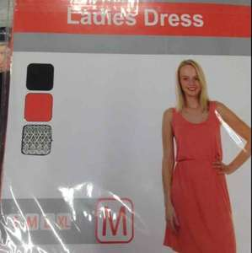 Ladies dresses @poundland £1