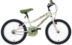 "Apollo Woodland Charm 18"" Kids Bike @ Halfords - £63.99"