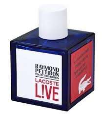 lacoste live limited edition aftershave £23.50 Boots