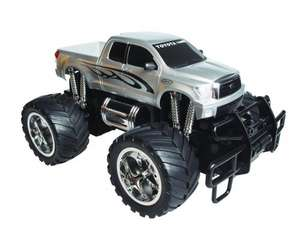 Radio Controlled Toyota Tundra £13.49 Free delivery @ Maplin_outlet