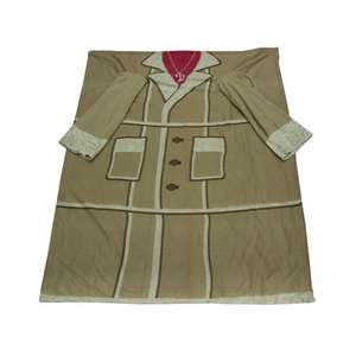 Character Fleece Lounger/Slanket from £4.49 - £6.29 using code @ Internet Gift Store