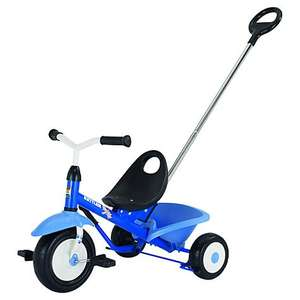 KETTLER Waldi Fun Trike was £82.50 Del now £26.50 Del / KETTLER Pablo Balance Bike was £72.50 Del now £23.50 Del @ John Lewis (Both Inc 3 year parts and labour warranty)