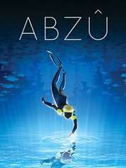 ABZU £9.79 Green Man Gaming (PC)