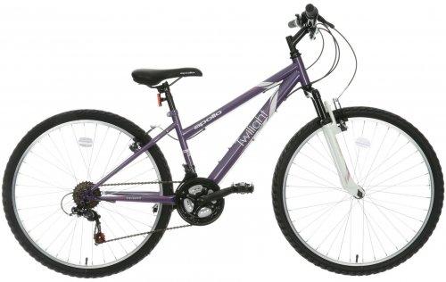 Apollo Twilight Womens Mountain Bik £79.20 @ Halfords - 20% off bikes