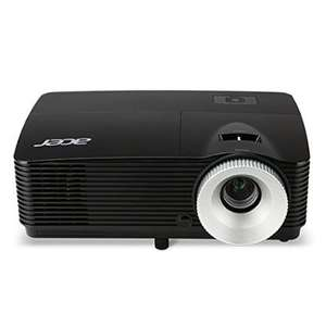 Acer X152H Full HD Home Cinema 3D Projector, 3000 Lumens, 10000/1, 1080P at Amazon for £327.99